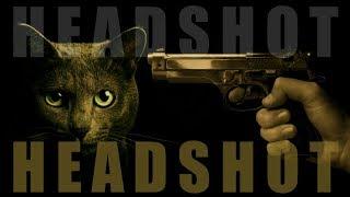 SHAKYJOV - HEADSHOT (Ft. TUTDEN) | AUDIO Resimi