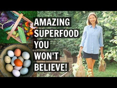 Healthiest food to eat daily - superfood you won't believe!