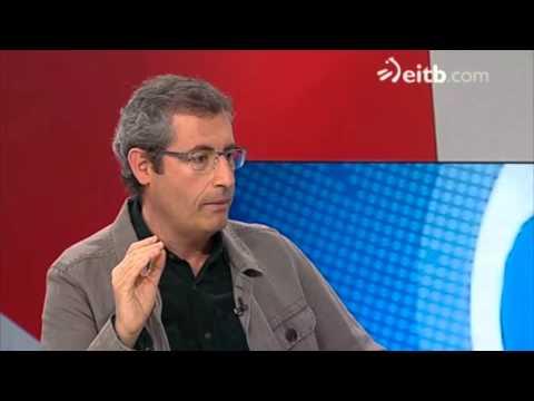 Markel Olano. Egun on Euskadi