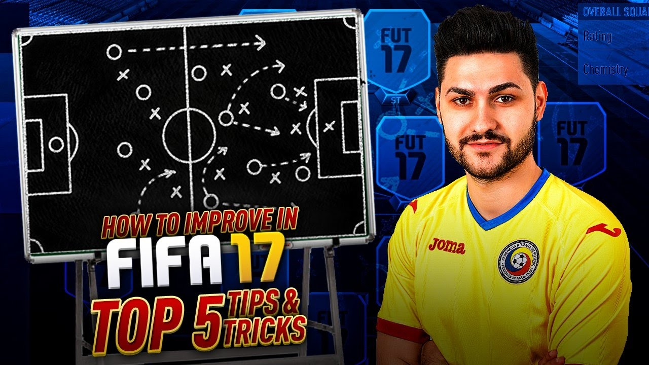 How To Get Better At Fifa  Ways To Improve Your Game Fifa  Ultimate Team Ep