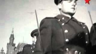 Военная форма Советской и Красной армии Фильм 3 (3/3)