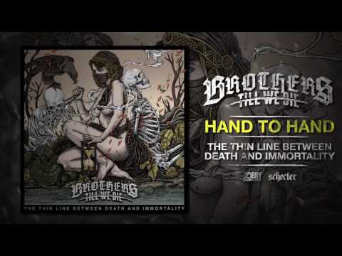 Brothers Till We Die - The Thin Line Between Death And Immortality (FULL ALBUM)