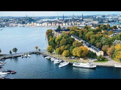 Top10 Recommended Hotels in Stockholm, Sweden