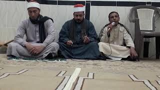 اول امسيه دينيه يقرا فيها محمود سعيد