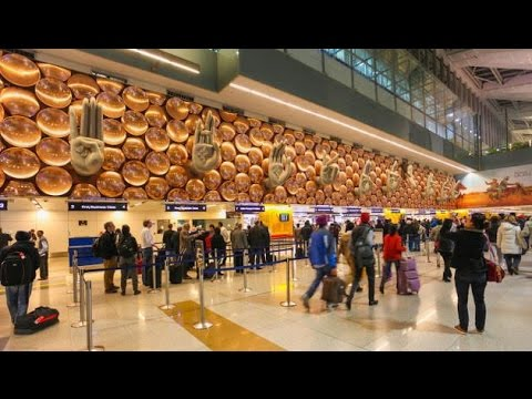 best airports in south asia 2017