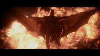 Batman: Arkham Knight 1 часть Возрождение легенды!