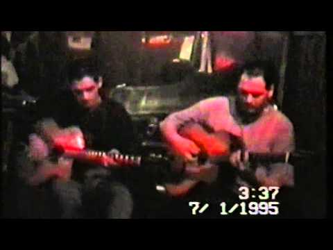 Stochelo and Jimmy Rosenberg Play Daphne
