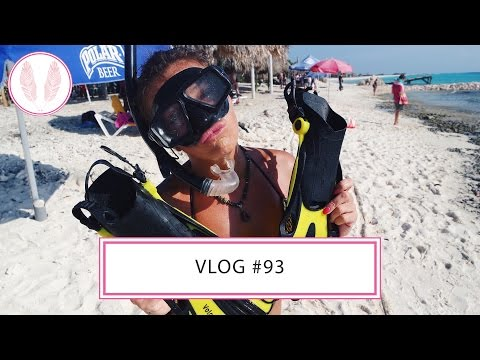VLOG #93 UPDATE OVER PAPA & KLEIN CURACAO