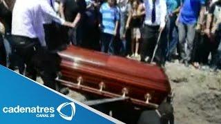 del clarinetista de Los Recoditos / Fallece Luis Fernando Muñoz