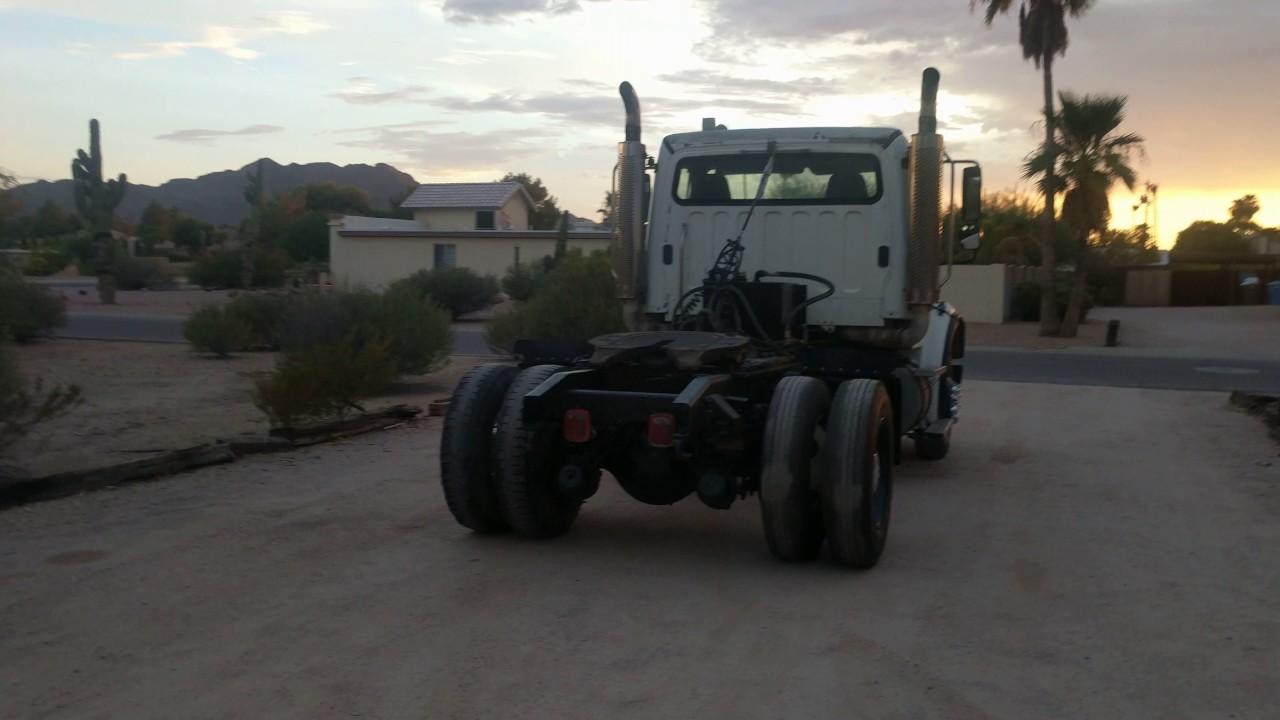 medium resolution of freightliner m2 c11 cat power auto trans hauler day cab 5th wheel hotshot s a sa