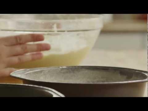 How To Make Homemade Yellow Cake | Cake Recipe | Allrecipes.com