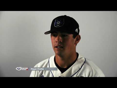 Baseball: Logan Clark Player Profile