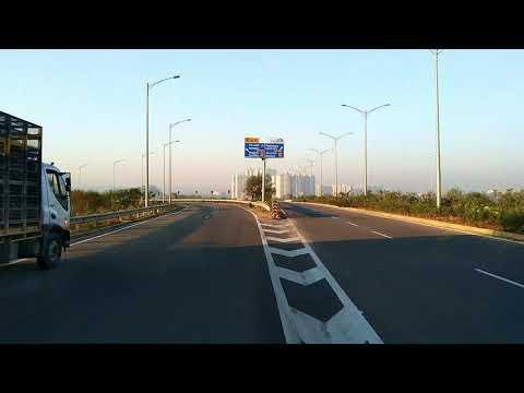 Shamshabad Outer Ring Road || RGIA || Nanakramguda to RGIA || RGI Airport ||