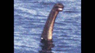 Is it real : The Loch ness monster