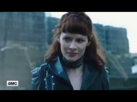 Into the Badlands (Widow Tribute)