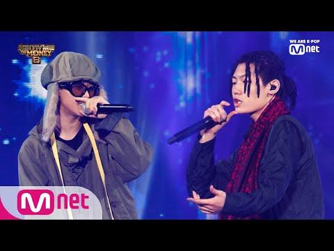 [ENG sub] Show Me The Money8 [풀버전] CCTV - 릴타치 VS 서동현 @크루 리벤지 배틀 Full ver. 190913 EP.8