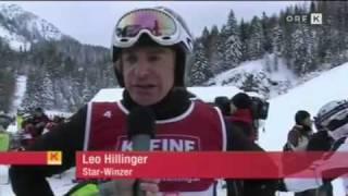 Schlag das ASSinger - Bericht in ORF Kärnten