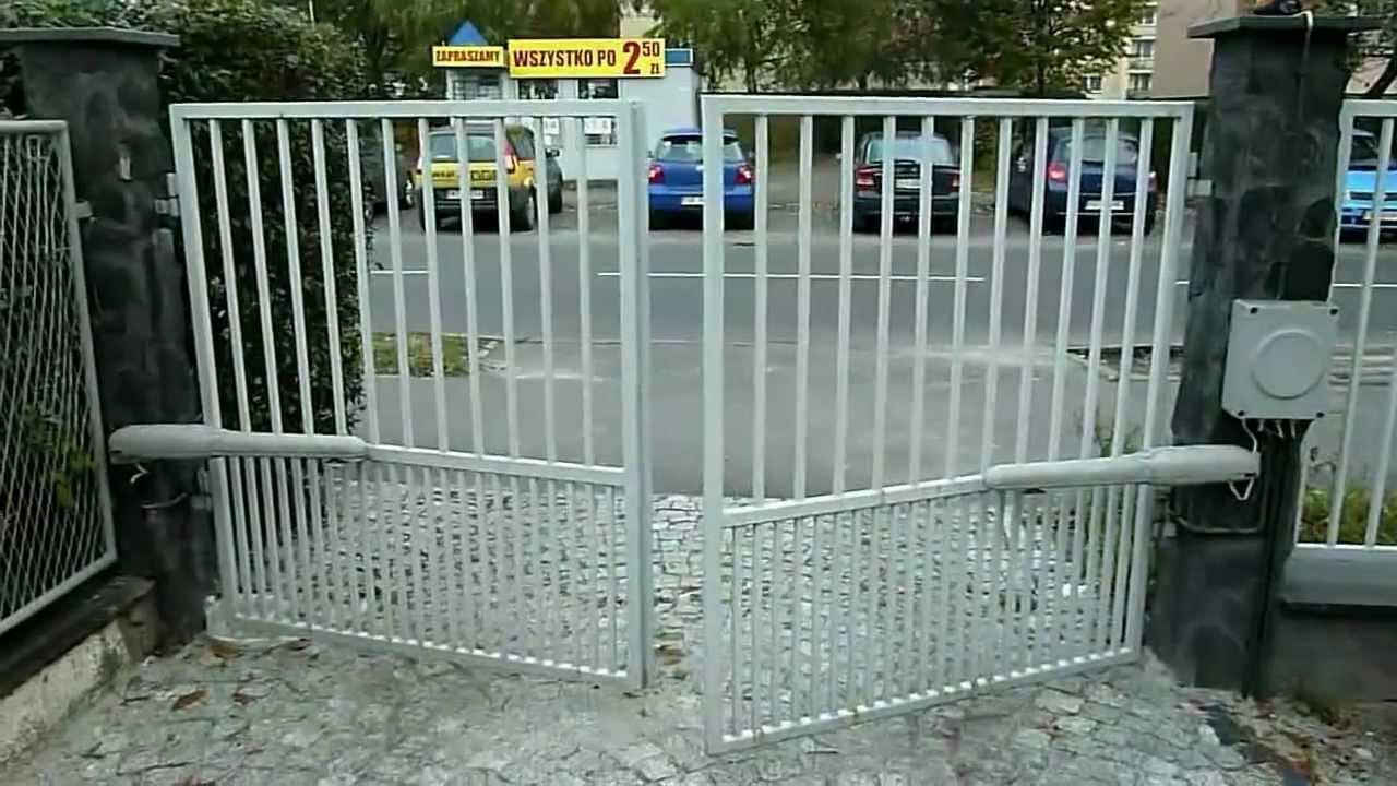 Automatyczna brama