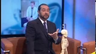 Ebru Today - Dr. Kent Ozman - Chriropractic in Action