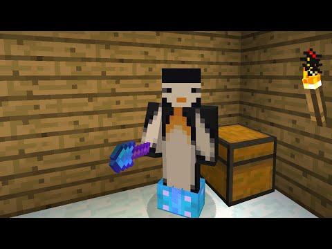 Minecraft - Prison Break - Moving Underground [Episode 27]