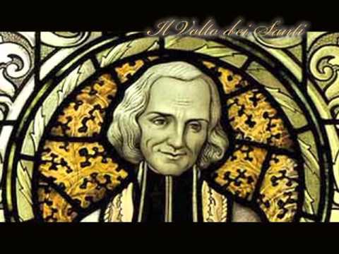 Il Santo Del Giorno - 4 Agosto : S. Giovanni Maria Vianney