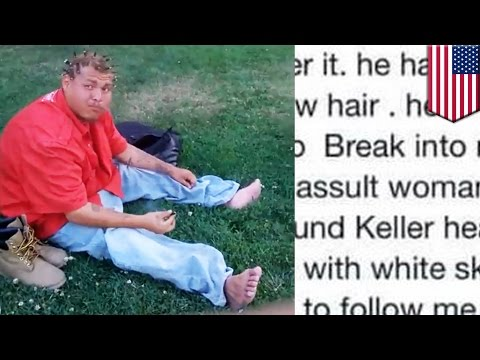 Homeless man beaten up by vigilantes in Modesto, California due to a fake Facebook post - TomoNews