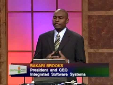 Integrated Software Systems (Marietta): 2007 TAG/GRA Business Launch Competition