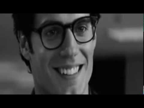 Diana Prince Meets Clark Kent