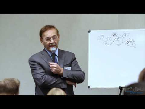2016 Lifetime Achievement Award Presentation - Phil Ruffin