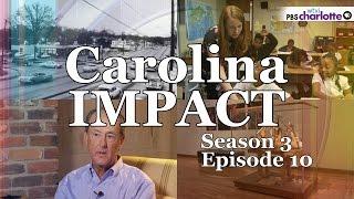 Carolina Impact: Season 3, Episode 10 (1/19/2016)