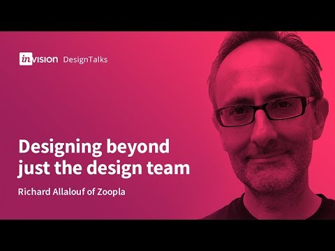 DesignTalk Ep. 63: Designing beyond just the design team