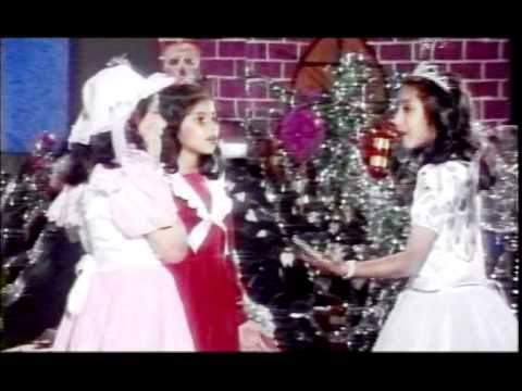 Sugarland - A dance drama by small children on teeth care - English