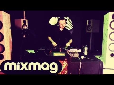 Duke Dumont and Boston Bun tech house set in Mixmag's Lab