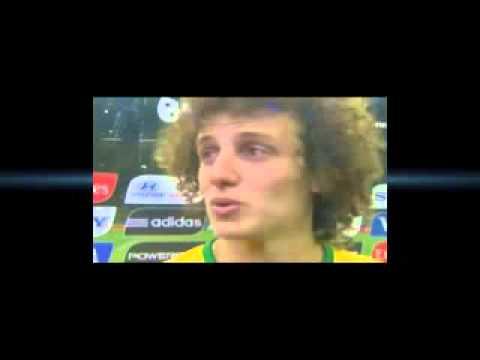 Давид луис плачет видео