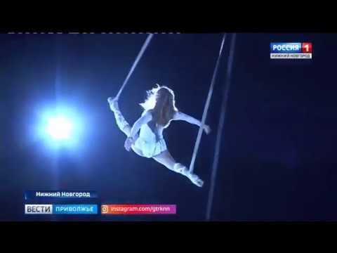 100 лет Государственному Российскому цирку