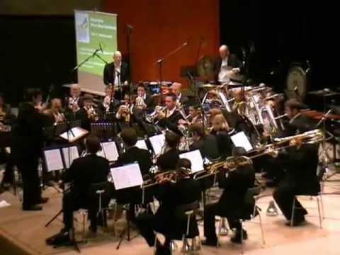 3BA Concert Band   Hymn of the Highlands