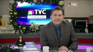 TVC A Primera Hora: Programa del 18 de Diciembre de 2019