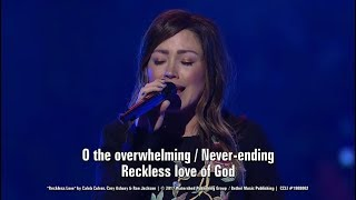 Kari Jobe - Reckless Love