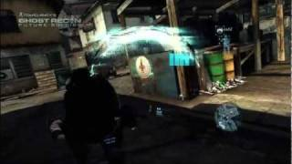 Ghost Recon: Future Soldier - Multiplayer Walkthrough - Official Trailer 2011 [HD]