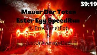 Mauer Der Toten 3 Player Eater Egg Speedrun 39:19 (PB)
