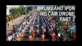Parade Korsik IPDN di Jl Jend. A. Yani Bekasi #2 Mp3
