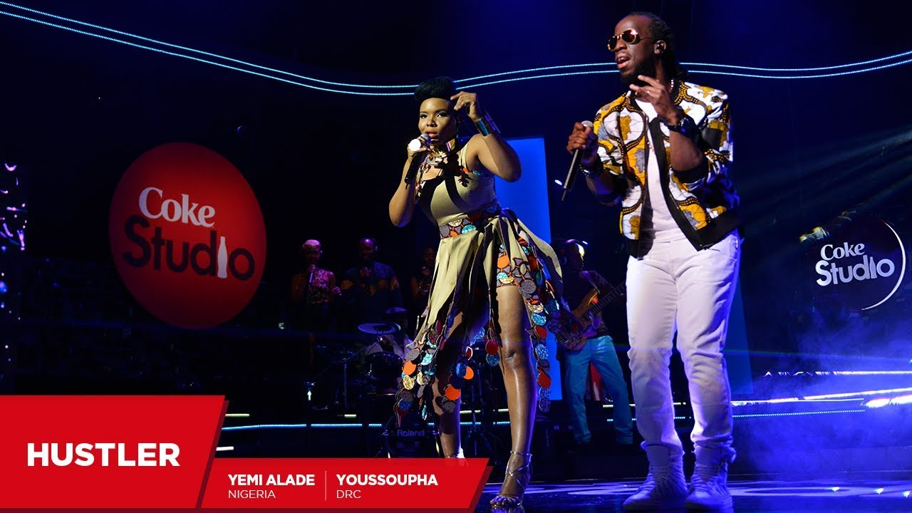 Coke Studio Africa Episode 5