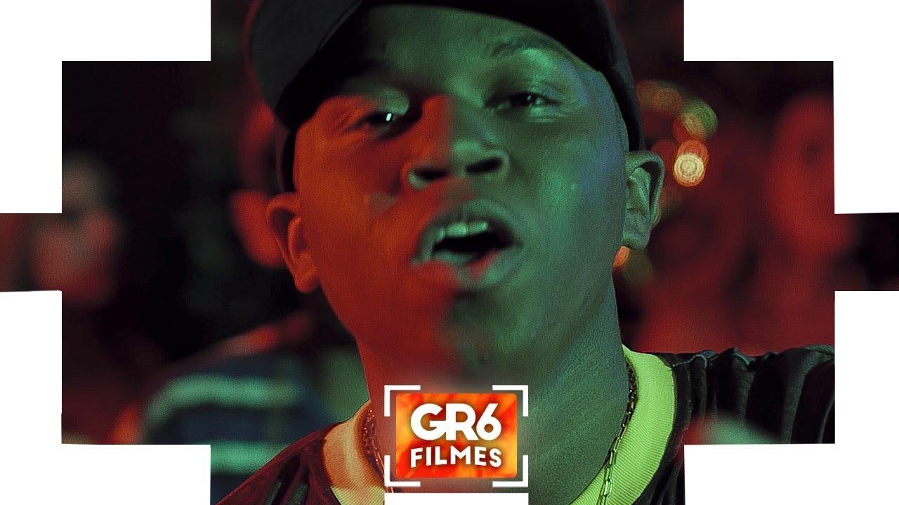 MC Pedrin do Engenha - Está de Parabéns (GR6 Filmes)