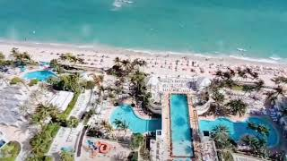 🔴 snow in Florida Miami 🔴 USA Unbelievable  Fantastic January 7, 2020