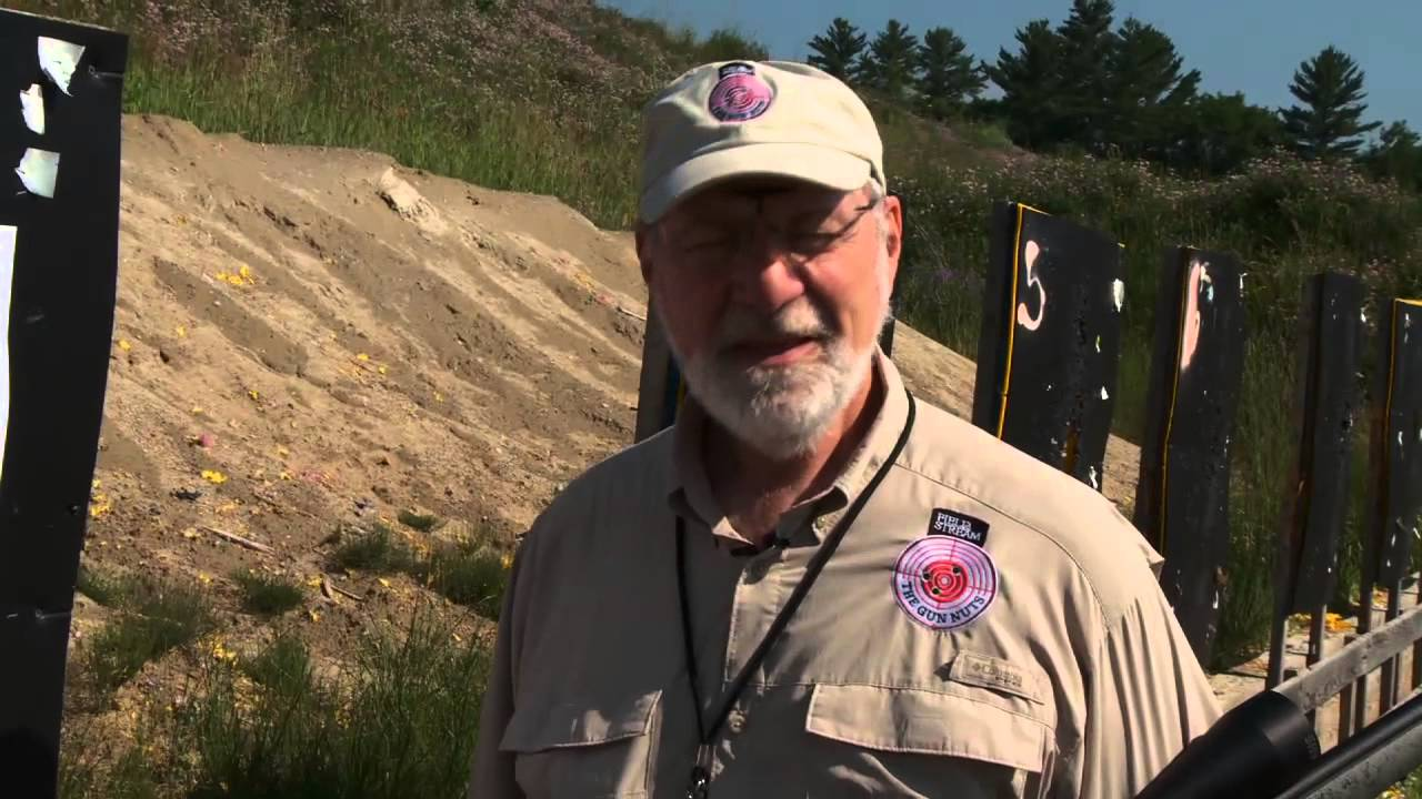 Review: 26 Nosler and Patriot Rifle, Pt  2