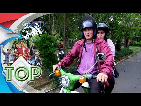TUKANG OJEK PENGKOLAN PART 7/7 [20 September 2018]