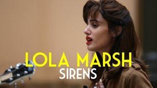 "Lola Marsh - Sirens - Live Session - ""Bruxelles Ma Belle"" 2/2"