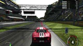 Forza Motorsport 3 Gameplay Xbox 360