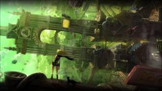 Full Gravity Rush OST