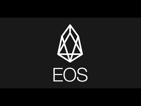 The Future Of EOS - And Price Predictions